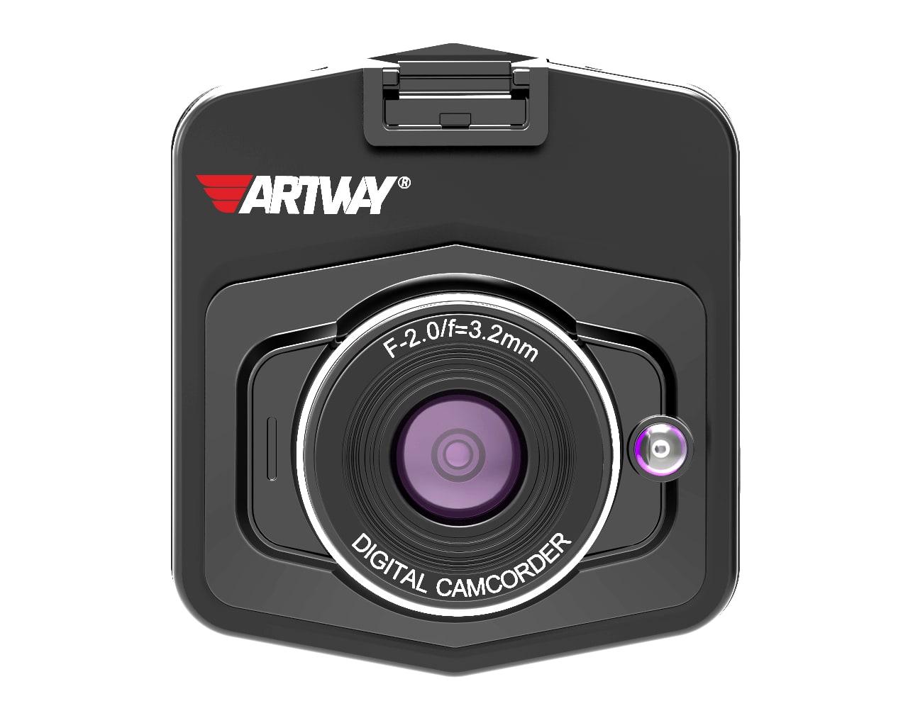 Видеорегистратор Artway MD-101 2