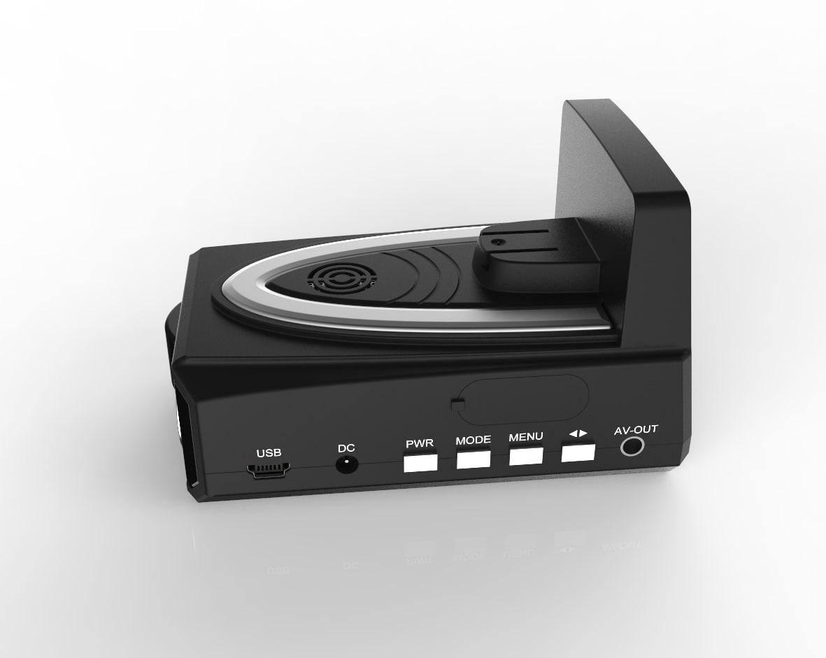 Аккумулятор Artway PowerBank 5200mAh PB-5200