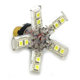 Светодиодная лампа Sho-me 5615-S (белый)