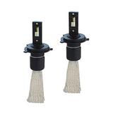 Светодиодные лампы ClearLight Led Flex H4 3000 lm