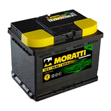 Moratti Automotive DIN 66 Ah о.п.