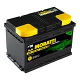 Moratti Automotive DIN 75 Ah о.п.