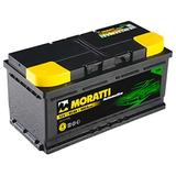 Moratti Automotive DIN 95 Ah о.п.