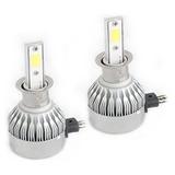 Светодиодные лампы OmegaLight Led Standard H3 2400 lm