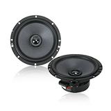 Коаксиальная акустика Morel Tempo Ultra Integra 602