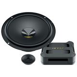 Компонентная акустика Hertz DPK 165.3
