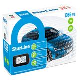 StarLine E66 v2 BT ECO 2CAN+4LIN