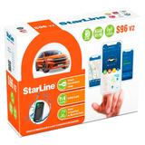 StarLine S96 v2 2CAN+4LIN 2SIM GSM
