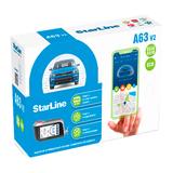 StarLine A63 v2 2CAN+2LIN ECO