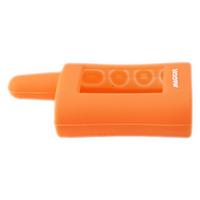 Защитный чехол для брелка Scher-Khan Magicar A/B (оранжевый)