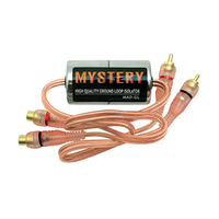 Mystery MAD-GL