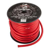 Силовой кабель Ground Zero GZPC 35R
