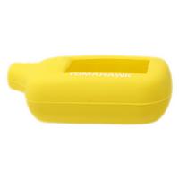 Защитный чехол для брелка Tomahawk TZ-9030 (жёлтый)