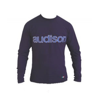Audison T-Shirt Long sleeve, M