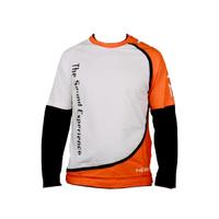 Hertz T-Shirt Long sleeve, XL
