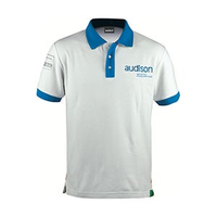 Audison Polo Shirt, XL