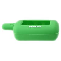 StarLine A4/A6/A8/A9/V5/24v (зелёный)