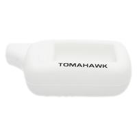 Защитный чехол для брелка Tomahawk TZ-9030 (белый)