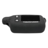 Защитный чехол для брелка Tomahawk TZ-9030 (чёрный)