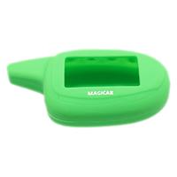 Scher-Khan Magicar 7/8/9/10/11/12 (зелёный)