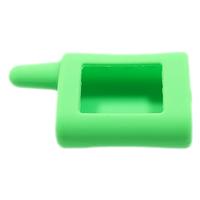Защитный чехол для брелка Scher-Khan Magicar A/B (зелёный)