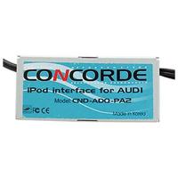 Concorde CND-ADQ-PA2