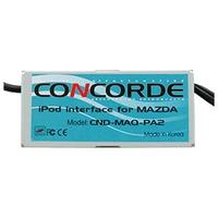 Concorde CND-MAQ-PA2