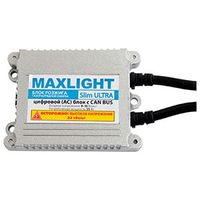 Блок розжига MaxLight Slim Ultra