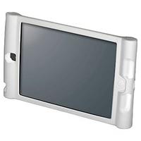 Vibe Grip for iPad mini White