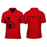Ural Sound Polo Shirt L