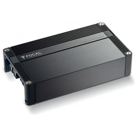 Двухканальный усилитель Focal FPX 2.750