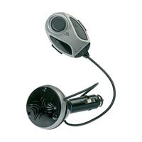 Комплект громкой связи Parrot Easy Drive