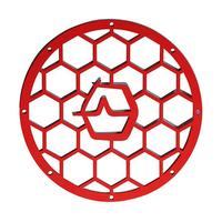 Защитная сетка (гриль) Ural AG-CY20 Red
