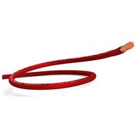Силовой кабель Ural PC-PT10 Red