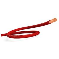 Силовой кабель Ural PC-PT25 Red