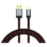 Ural Decibel USB - USB Type-C 15
