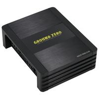 Двухканальный усилитель Ground Zero GZCA 1500.2-D2