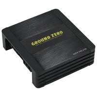 Двухканальный усилитель Ground Zero GZCA 750.2-D1