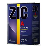 ZIC A 10W-40, 4 л