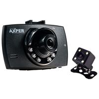 AXPER Simple Duo