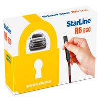 StarLine R6 ECO