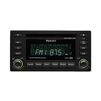CD/MP3-ресивер Prology CMD-225