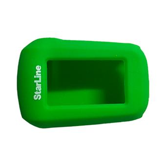 StarLine A62/A64/A92/A94 (зелёный)