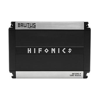 Hifonics BE500.4
