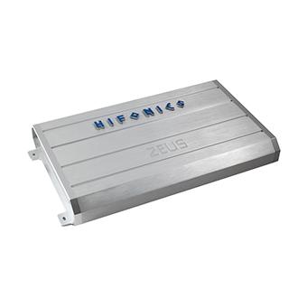 Четырехканальный усилитель Hifonics ZRX600.4