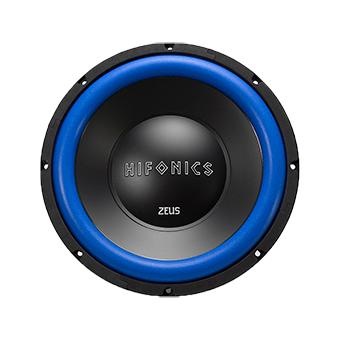 Пассивный сабвуфер Hifonics ZW12D4
