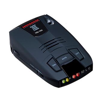 Mongoose HD-100 ST