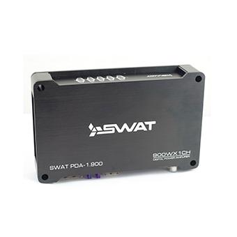 Одноканальный усилитель Swat PDA 1.900