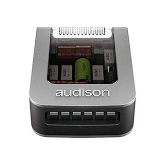 Audison AVCX 2W MH