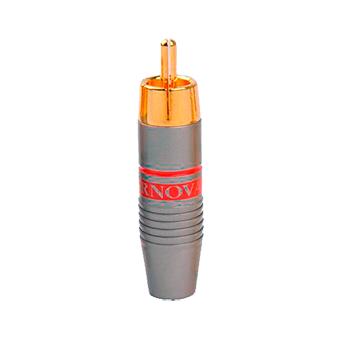 Tchernov Cable RCA Plug Junior Red
